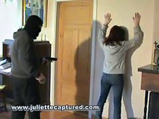Collegegirl Abducted And In Distress