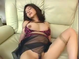 Asian Stockings Upskirt