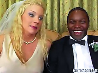Hot Bride Fucking Video