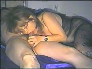 Wife fucked after blowjob