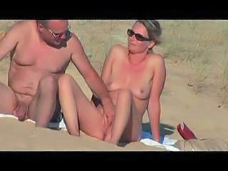 Nudist Outdoor Public Voyeur