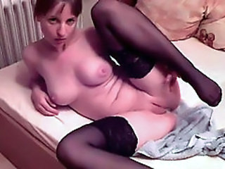 Amateur couple creampie and dirty fucking