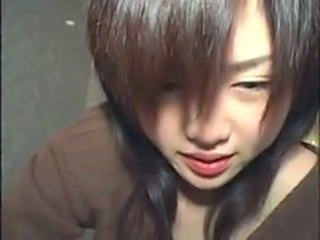 Korean scool girl homemade sex video part 1