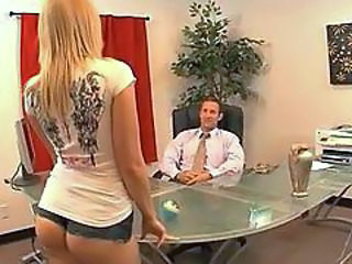 Ass Office Secretary Uniform