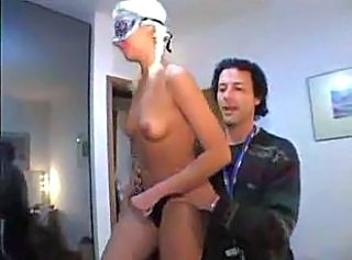 Real Italian Amateur Teen Gangbanded (by Satanika)