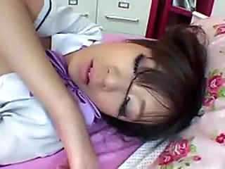 Nippon Sleeping Girl Fantasy....CC
