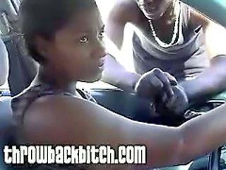 SWEET GIRLS IN THE GHETTOS FUCK BY COLD HARD BLACK DICKS