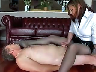 FemdomWorld - Handjob Compilation