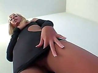 Excellent butt & asshole of divine Keri Sable