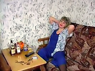 Drunk mother seduced own son