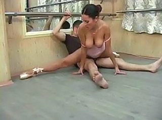 Amateur Ballet Teacher