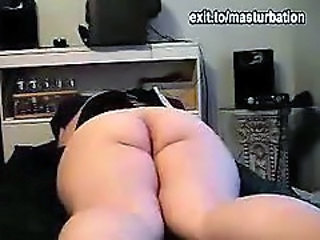 Nance, BBW single girl toys and cums