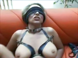 Submissve german mature used and abused by 2 guys