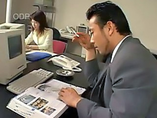 Asian Japanese Office