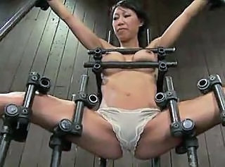 Sadomasoquismo Y Bondage Squirting