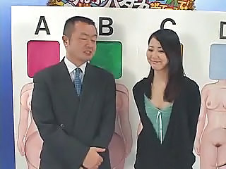 Japanese Game Show (Part 2 of 2)