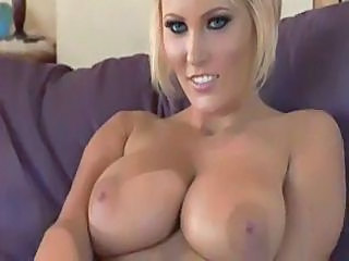 Huge Titty Gal Gets Naughty Afte