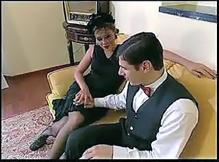 "Big Titted Widow In Black Basque & Stockings Banged"" target=""_blank"
