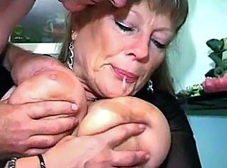 French Granny Mature