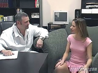 "doctor takes care of young frigid girl"" target=""_blank"