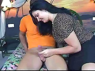 Anal Brunette Casting Chubby Clothed European Handjob Long hair Spanish