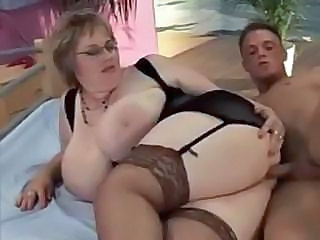 BBW Lingerie Stockings