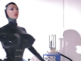 Feticismo Latex