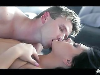 Honey Demon And Hot Guy Gets Horny Kissing Intimately
