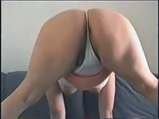 22-4- MEXICAN WIFE BUBBLE BUTT A