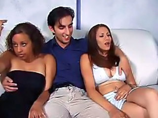 Friends Get Turn On By Watching Porn