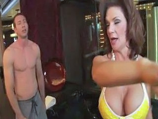 Deauxma - I'll Teach You To Fuck, Boy