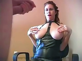 Mistress likes to be in contr...