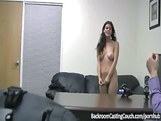 Parking Lot Porn Audition