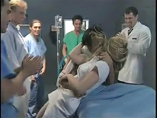 "Nurse's First Day on the Job - Cireman"" target=""_blank"