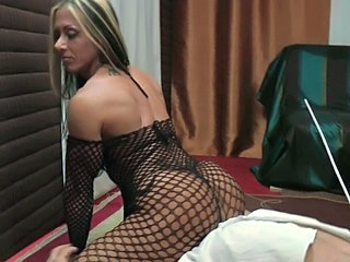 Ass Facesitting Fishnet Homemade Legs Mature Tattoo