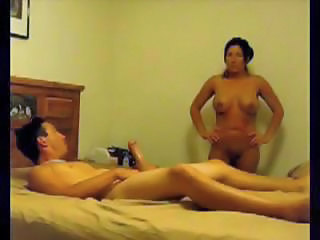 Fucking A Married Milf In A Hotel