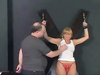 Bdsm Bondage Extreme Fetish Mature
