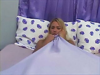 Babysitter Blonde Teen Young