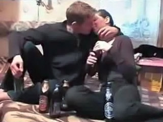 Brother And Sister Drunk Sex