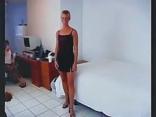 German Legs Wife