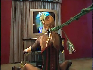 Audrey Hollander Fetish sex SMG