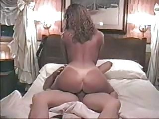 Wife Riding A Friend