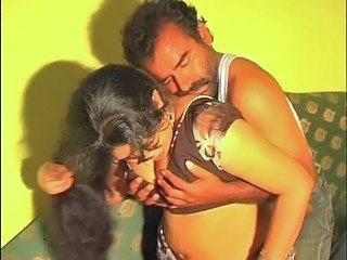 Amateur Brunette Indian Old and Young