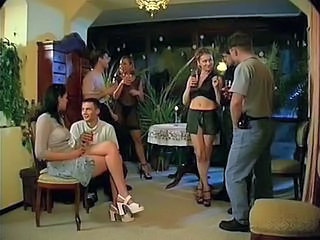 Bisexual Strapon Swingers