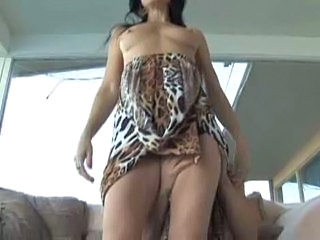 Milf wants a load in her pussy