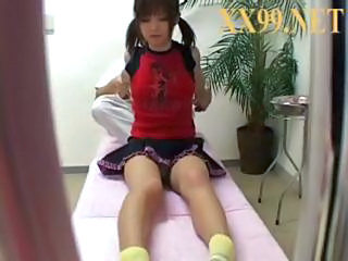 Asiatisk Massage Skola Ung