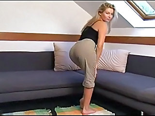 Femal Orgasm Part 167