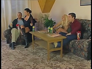 German Groupsex Mature