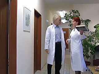 Doctor German Mature