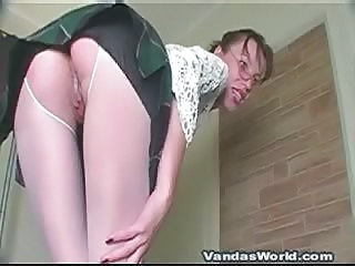 Skinny amateur extreme anal toys